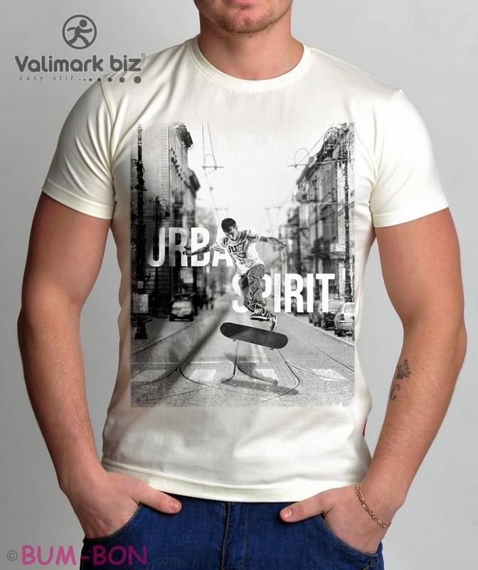 Мужские футболки молодежная купить